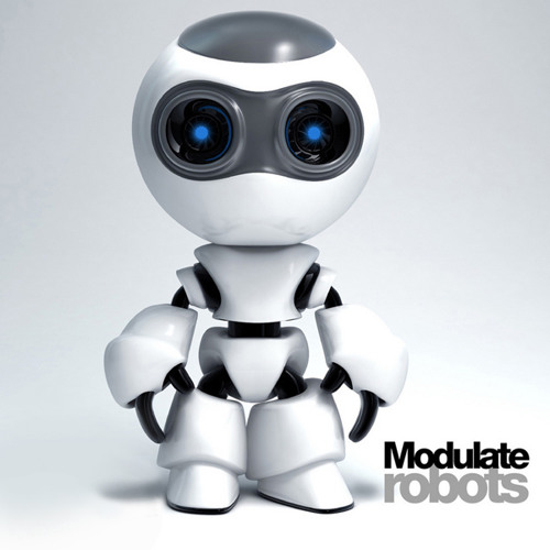 Modulate - Hard and Dirty (A.D.A.M. Lab4 Remix)