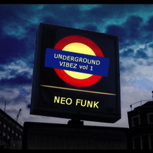 Neo Funk Underground Vibez Vol 1 1990 Pro MP3