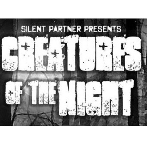 Signal Loop - DJ set recorded at Creatures of the Night