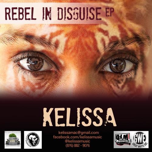 Kelissa - Afrika - Rebel In Disguise