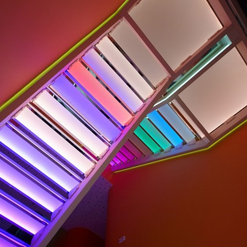 Sturley - Stairs