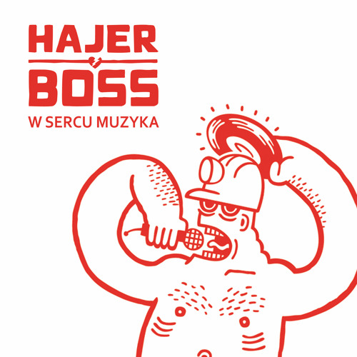 10 ► HAJER BOSS - PROSTA RZECZ [FREE DOWNLOAD www.hajerboss.com]