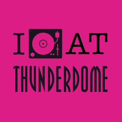 DJ-Leviathan-SLAM FM Hard-Attack ThunderMIXX