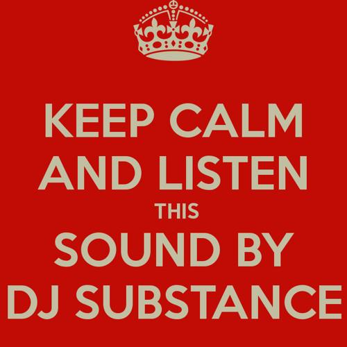 Classics By Dj Substance - Raveolutions Radio Show.