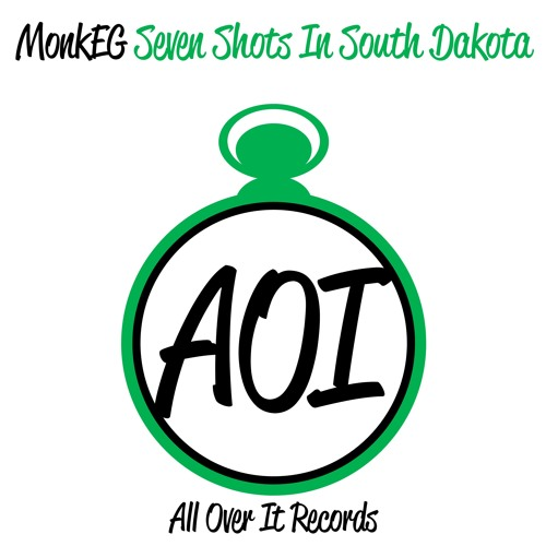 Seven Shots In South Dakota (Out Now!)
