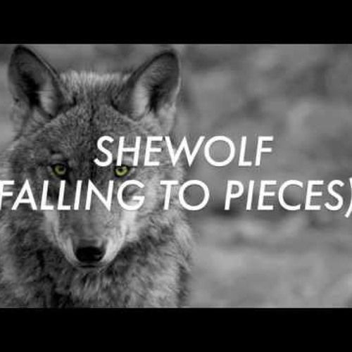David Guetta - She Wolf (Falling To Pieces) ft. Sia  (Fcode Remix)