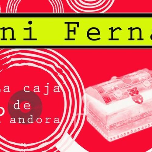 Baixar Dani Ferna -- La caja de Pandora MASHUP ¡¡FREE DOWNLOAD¡¡
