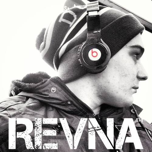 Revna - Bass Garage 2012