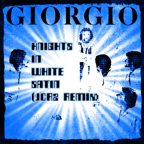Giorgio Moroder - Knights In White Satin (Midnight Chase Remix by JCRZ)