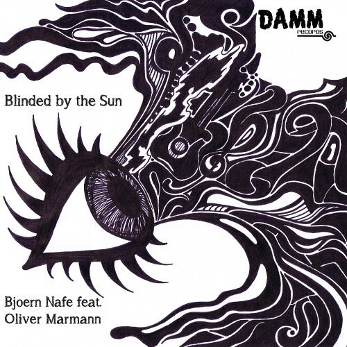 Bjoern Nafe ft. Oliver Marmann - Blinded by the Sun (Nico Pusch & Phable Remix) [DAMM 025]