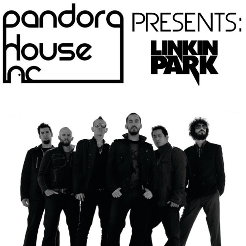 Pandora House Inc. vs. Linkin Park - Rock'n'House