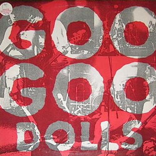 Goo Goo Dolls - Iris cover