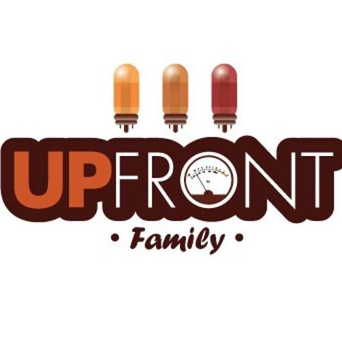 """UPfront Music * Qshan Deya """"UPfront Family Anthem"""" * Knowledge Riddim * 2012"""