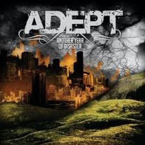 Adept   Sound The Alarm