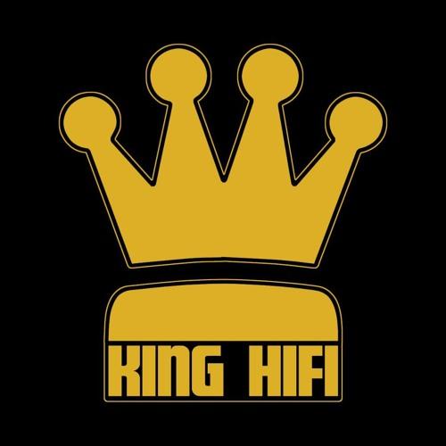 Speng Bond - White Horse - Dubsy rmx - King Hi-Fi dubplate.