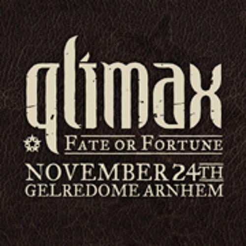 Qlimax 2012 - Frontliner