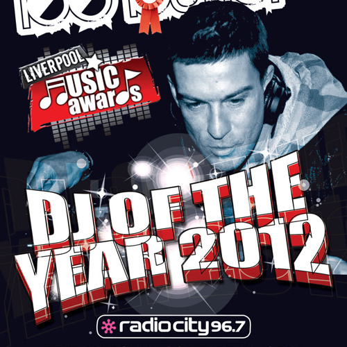 Lee Butler - Liverpool Music Award Dj of the year Mix