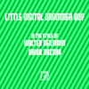 Walter Benjamin & Jakob Bazora - Little Digital Drummer Boy (PLAY IT LOUD)