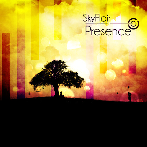 SkyFlair - Out of the Deep (Original Mix) [Part of presence LP] *DESCRIPTION*