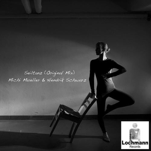 LR004 - Michi Mueller - Crisis (Original Mix) {Snippet}