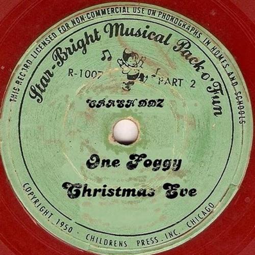 One Foggy Christmas by CRASH DDZ