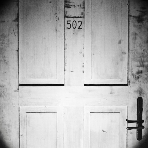 Room 502 / 1928