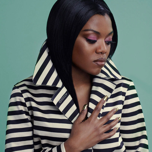 Lady Leshurr ft Darrell Parkes - It's For Real (Remix)