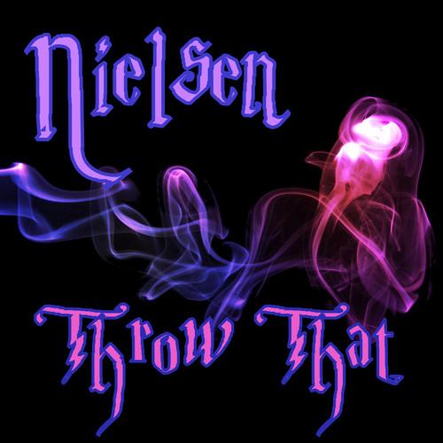 Nielsen - Throw That (Instrumental/Beat)