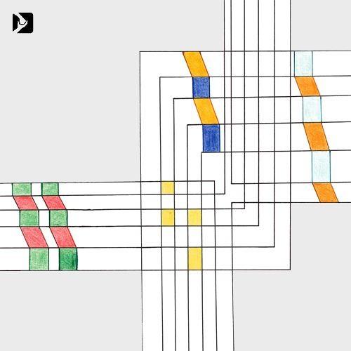 Zergon - Overlapping realities