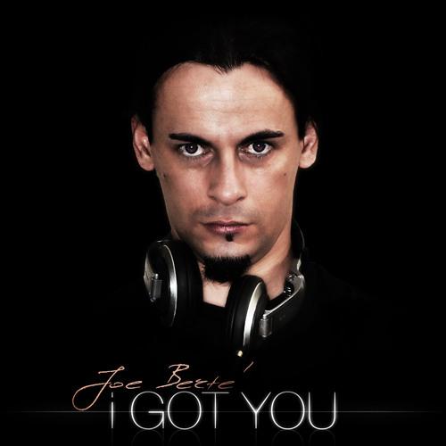 """Joe Berte' """"I Got You""""(Original Extended Mix)Claw Records"""