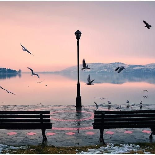 Tanz in den Winter (Mix 12-2012)
