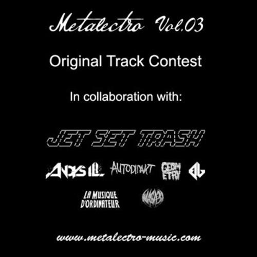 AUTOMAKIDS & Andy's iLL & La Musique D'Ordinateur - MON∆RCHIE [Metalectro Vol.03]
