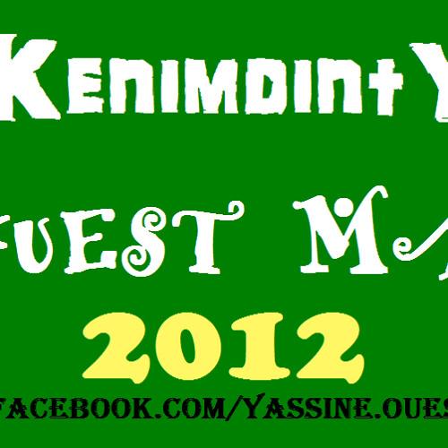 """Ouest Man """"KeniMdinty"""""""