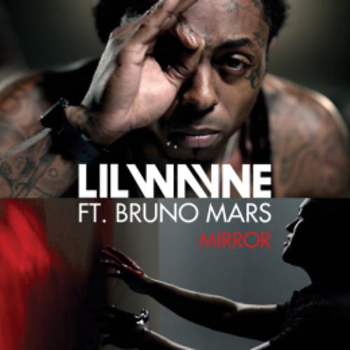Lil Wayne - Mirror ft. Bruno Mars (Dubstep)