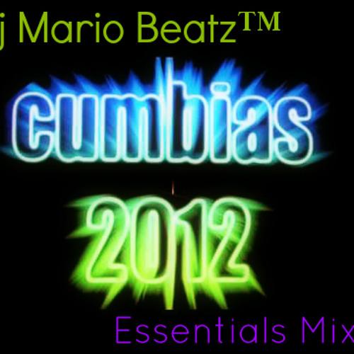 Dj Mario Beatz™ - Cumbion Mix 2O12