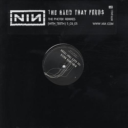 NIN - The Hand That Feeds (Darkula Rework)