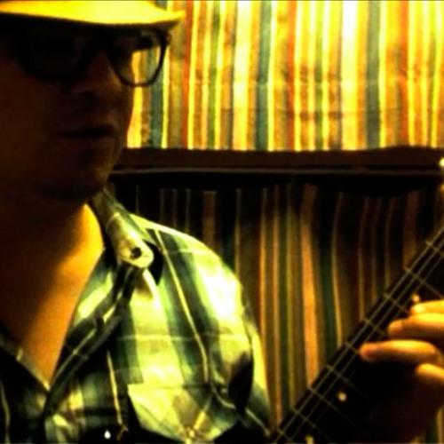 Donovan Alex - Old Shanghai (Beck cover)
