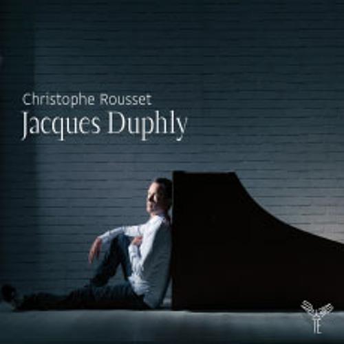 """Jacques Duphly - Troisième livre :  """"Médée"""" / Christophe Rousset"""