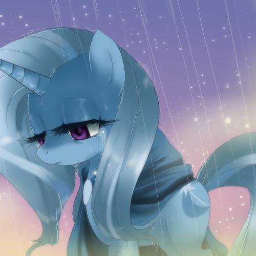 Trixie the Unforgiven (Trixie the Pony Troll remix)