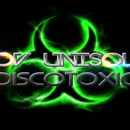 DV UniSol - Discotoxic