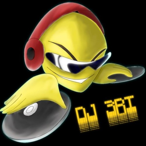 (GABI MIX Vol.2) DJ 3RI