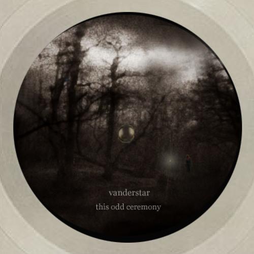 vanderstar - this odd ceremony