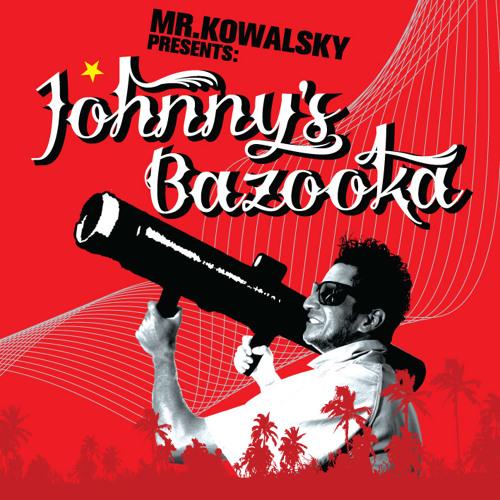 Johnny's Bazooka