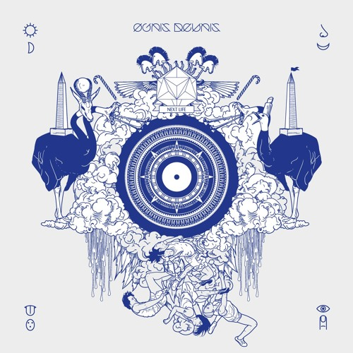 Ogris Debris - Around Here (Sixtus Preiss Remix)