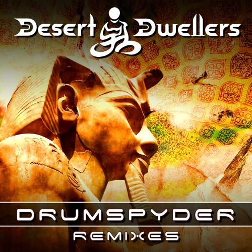 Spirit from the Dreamtime (Drumspyder Remix)