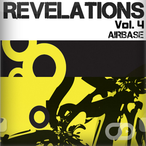 Trance Template by Airbase (Myloops Revelations Volume 4)