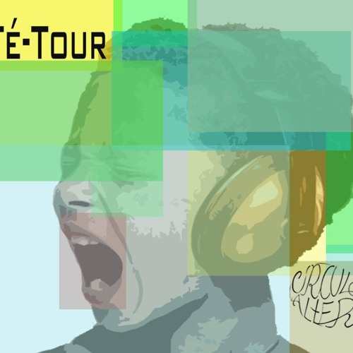 Círculo Alter - Caída de los Cuerpos (03-Té-Tour)