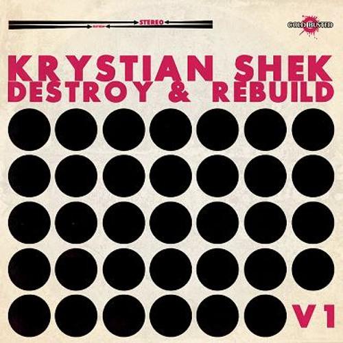 Krystian Shek - Destroy And Rebuild V1.1 - Cold Busted - BUSTED69