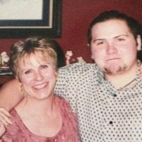 Happy Holidays: Mom Teri