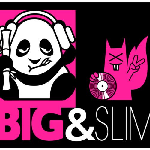 BIG&slim (MaT' SalvaPoya) - Fignoss 2012